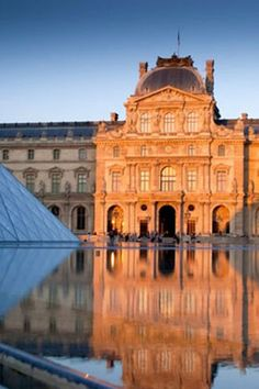 The ultimate traveler's prize in Paris is the Louvre. Your best bet is to focus on whatever interests you the most and don't worry about getting lost.