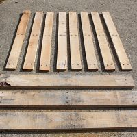 How to Easily Disassemble A Pallet In Minutes