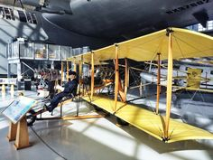Evergreen Aircrafts & Space Museum, Oregon.