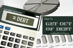 If you are wanting to make changes to your financial future and learn HOW to get out of debt the right way, then you have come to the right place! Below you will find several lessons to help you get ...