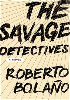 savage detectives - Google Search