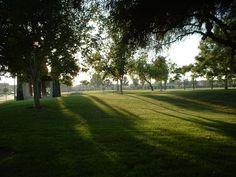 Moreno Valley, CA : Victoriano Park