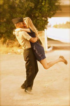 military love :)