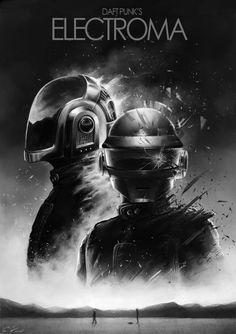 Daft punks electroma - alchetron the free social