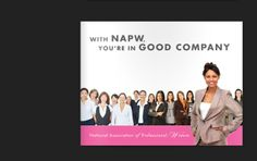 National Association of Professional Women helps you have the power to be you.  #holidaysandevents  #NAPW #NationalAssociationofProfessionalWomen @NationalAssociationofProfessionalWomen