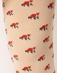 foxy legs?