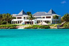 Villa ai Caraibi