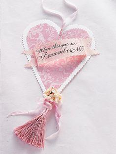 #crafts #tutorial #Valentine's Day #holiday
