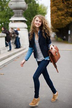 #fashion #style #fall