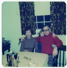 Frank and Roberta Berdofe...my Mom and Dad, two of the most talented and amazing people I know. The best parents anyone could have asked for! I miss you Dad...you live on in my heart always!