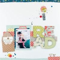 A Project by scrappyJedi from our Scrapbooking Gallery originally submitted 07/26/12 at 10:54 AM