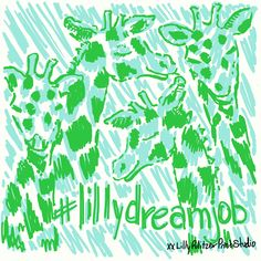 Score your #LillyDreamJob here. #lilly5x5