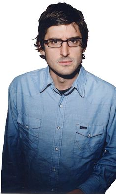 LOUIS THEROUX!