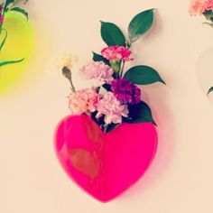 Lovestar vase
