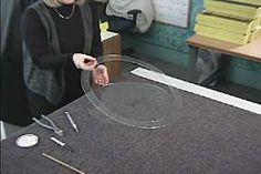 Cut Perfect Circles & Rims