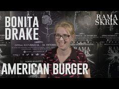 Bonita Drake - #filmmaker