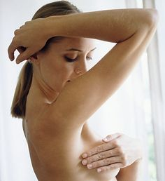This is an easy home remedy for curing small breasts or making your breast appear larger