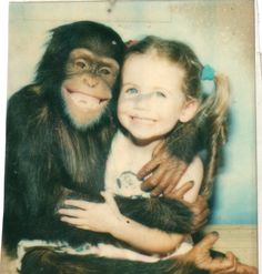 Why did my mom never get me a picture like this when I was a child? I feel cheated.