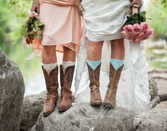 Stretch Lace Boot Cuffs - Something blue wedding - MINT lace boot topper boot cuff - faux legwarmers - lace cuff by Grace and Lace