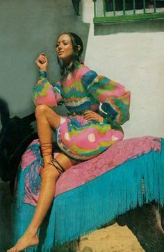 Vogue  - 1969