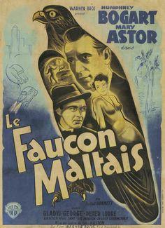 La Grande Illusion: Vintage French Movie Posters - 50 Watts