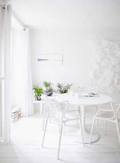 Decorating with White | domino.com