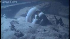 Titanic wreckage  picture(3)