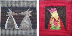 Quilts for kids, by Mrs. Moen