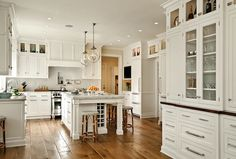 Kitchen Ideas and inspiration
