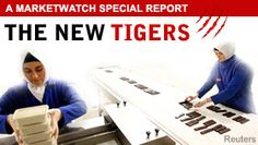 The New Tigers MarketWatch special report