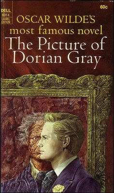 The Picture of Dorian Gray by Oscar Wilde Classic a Month #2.2014