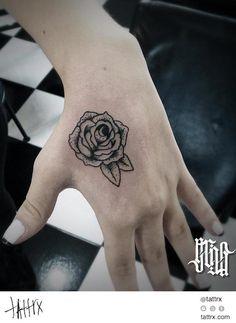 Griza - Rose