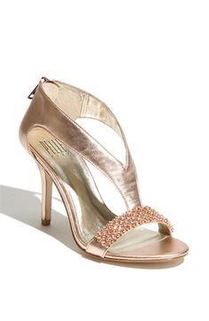 Bridal shoes?