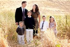 50 Outstantding Examples Of Family Photographs | AntsMagazine.Com