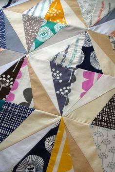 counterpane - Counterpane Craft Journal - A One Quilt Summer