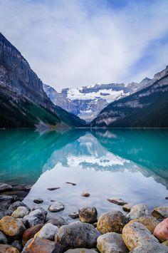 Lake Louise - Alberta - Canada