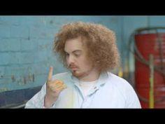 """DORITOS """"FINGER CLEANER"""" - 2014 CRASH THE SUPER BOWL - YouTube"""