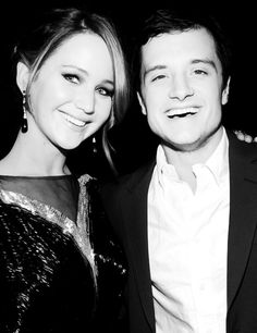 Josh with Jen