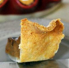 Flaky Vinegar Pie Crust Recipe