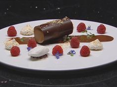 Best of Recipe Collection: Matt Moran