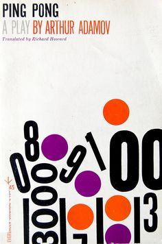 Book cover design by Roy Kuhlman 1959