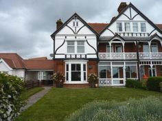 For Sale:Flat 3, seagull house, Hamilton Gardens, Felixstowe, Suffolk IP11 7ET | Felixstowe Property News