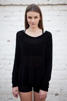 phoeb sweater