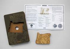 Packaging kit - Bureau of Betterment