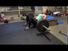 GetGlutes: The Ultimate Glutes Workout - YouTube