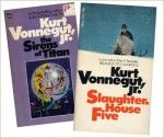Vonnegut Summer - which author will you dedicate your summer to? Lovely blog post