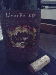 Livio Felluga Vertigo Merlot-Cabernet Sauvignon delle Venezie IGT