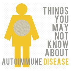 Autoimmunity is an etiology: it is a cause of disease. Anatomically, autoimmune disease is very diverse; and that's why we see specialists in so many areas of medicine studying autoimmunity. But the common etiology for all of these disease--for Crohn's disease of the gut; for lupus of the skin; for rheumatoid arthritis of the joint--the common etiology that brings together all of these diseases is autoimmunity.