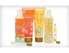 Fragrances and Bath and Beauty Products from Pacifica (53% Off)