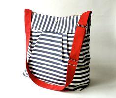 Diaper bag/Messenger bag